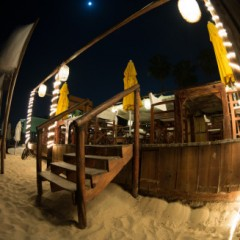 Photo of the Day – Cabo San Lucas Beach Bar