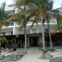Are These The Riviera Maya's Five Coolest Beach Bars?