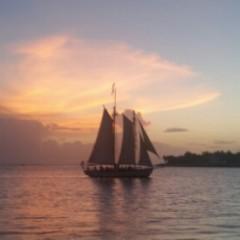Key West – A Mallory Square Sunset