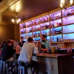 An Introduction to Warsaw's Oak and Alley