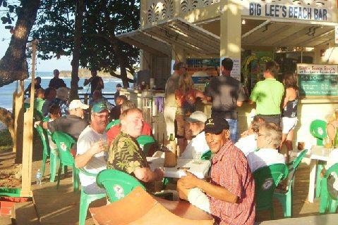 Big Lee's Beach Bar - Happy Clients - 2 - Copy