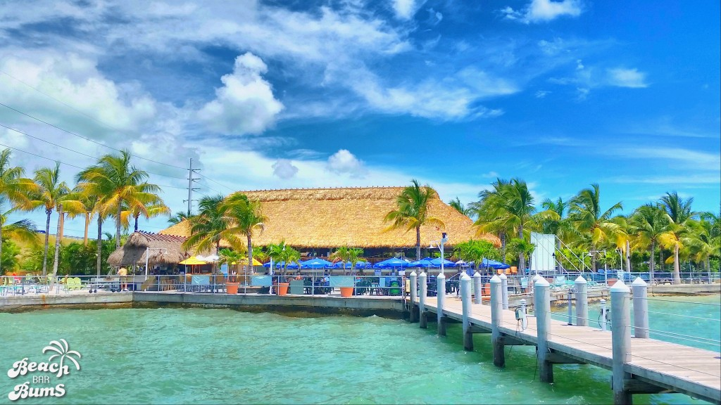 Sunset Grille and Raw Bar, Marathon, Florida Keys