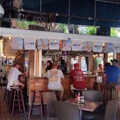 My Favorite Key West Bar Is ….