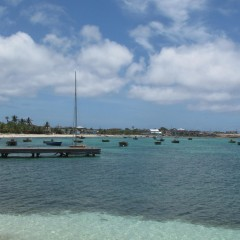 New Beach Bar Opens in Anguilla
