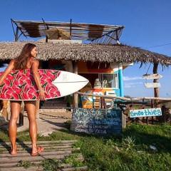 "Km 5 Surf Bar – It's ""Michelada-Orgasmic"""