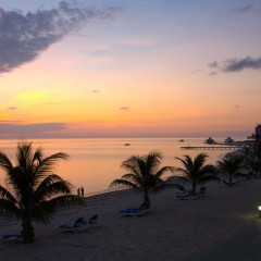 Grand Cayman's Reef Resort Undergoes Renovation