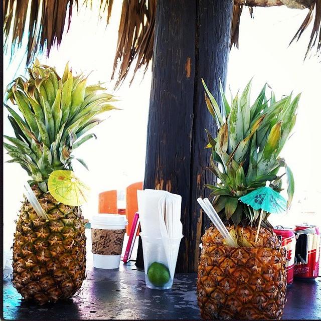 Club Iggy's, Rosarito Beach, Baja California, Mexico. Credit http://instagram.com/clubiggys