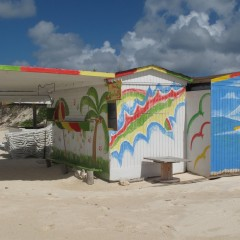 Garvey's Sunshine Shack – The Most Popular Beach Bar In Anguilla?