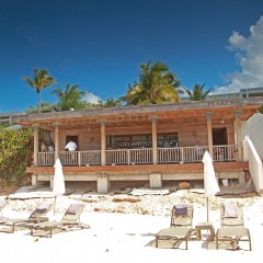 The Viceroy Anguilla's Half Shell Beach Bar – The Secret Weapon They Don't Even Know About