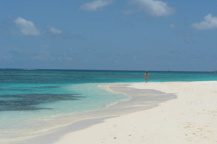 Shoal Bay East, Anguilla. Photo courtesy of www.zemibeach.com