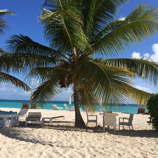 View from The Place, Rendezvous Bay, Anguilla. Credit @myanguillaexperience
