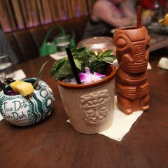 Time To Tiki!