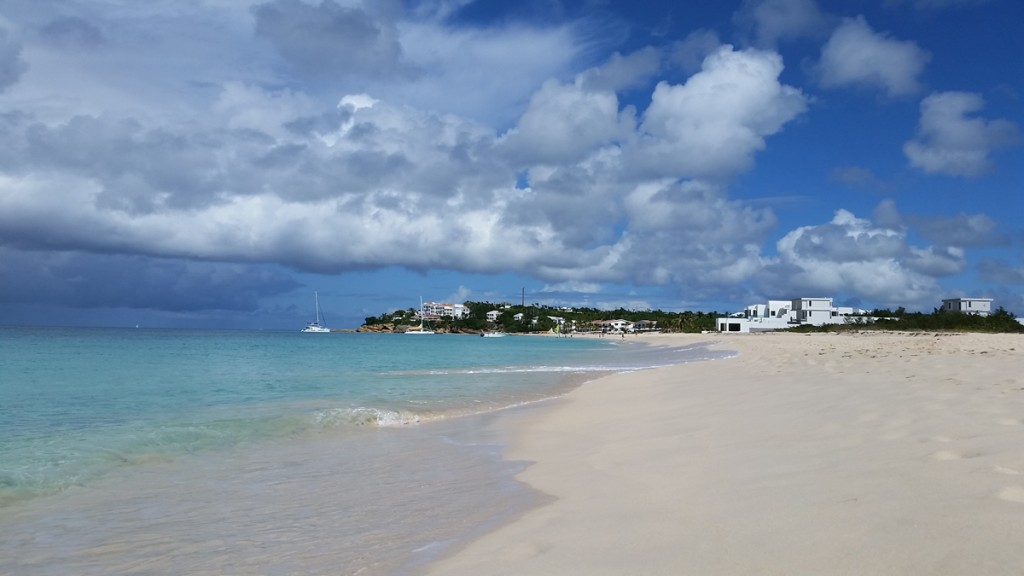 beach, wallpaper, anguilla, caribbean