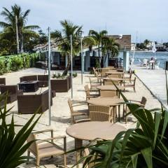 Smuggler's Cove Resort and Marina Reopens After Renovation