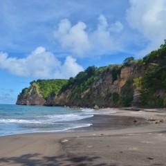 Surviving the Volcano – Montserrat, the Emerald Isle