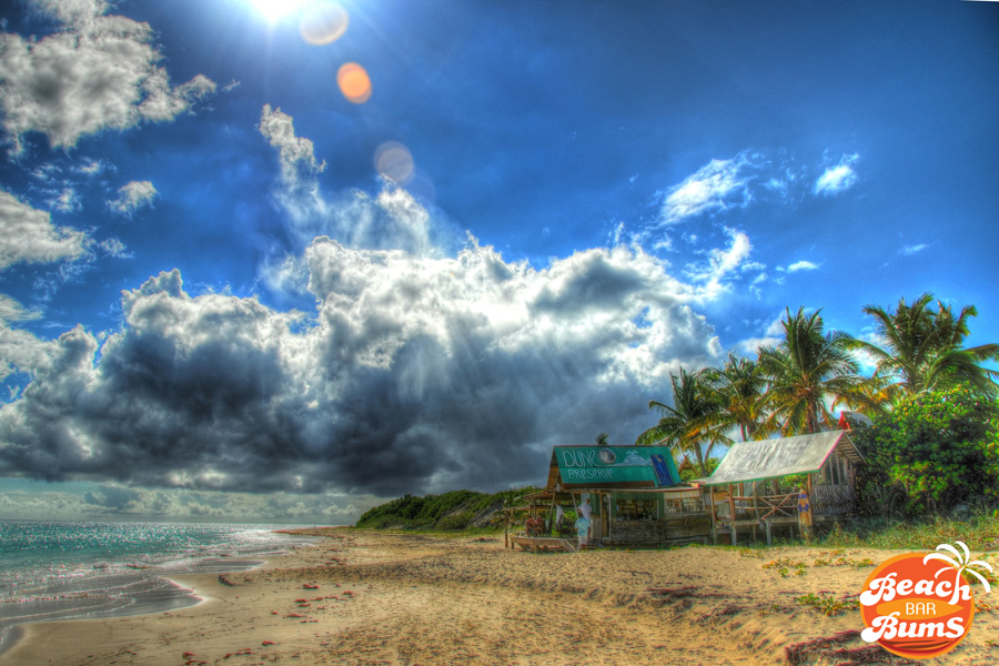 Dune Preserve Beach Bar, Anguilla