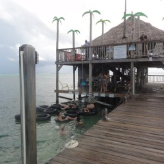 Change Coming to Ambergris Caye's Palapa Bar and Grill in Belize