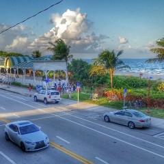 Eleven Days of Beaches, Beach Bars and Rum