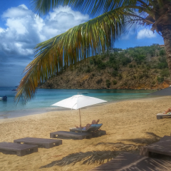 Eight Anguilla Beach Bars I Would Give My Left Arm To Own