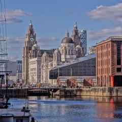 Liverpool Gets A New Beach Bar