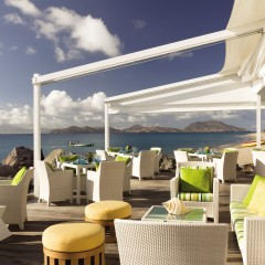 Four Seasons Resort Nevis – Getting Their Rum On