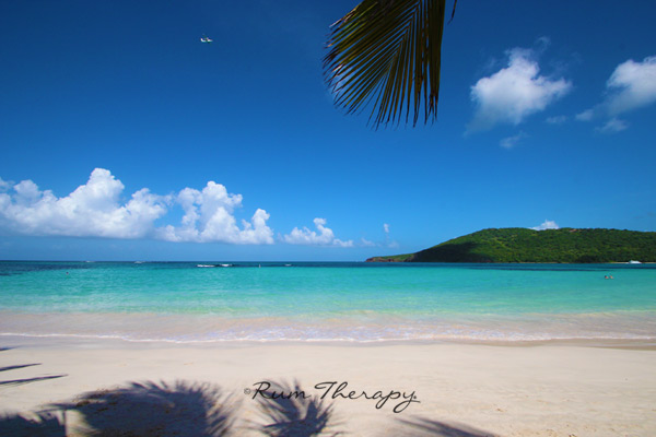Flamenco Beach Culebra, Photo by Rum Therapy