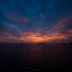 400 Seconds Of Carriacou Sunset Bliss