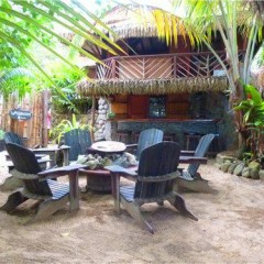 Escape Beach Bar and Grill For Sale in Dominica – SOLD