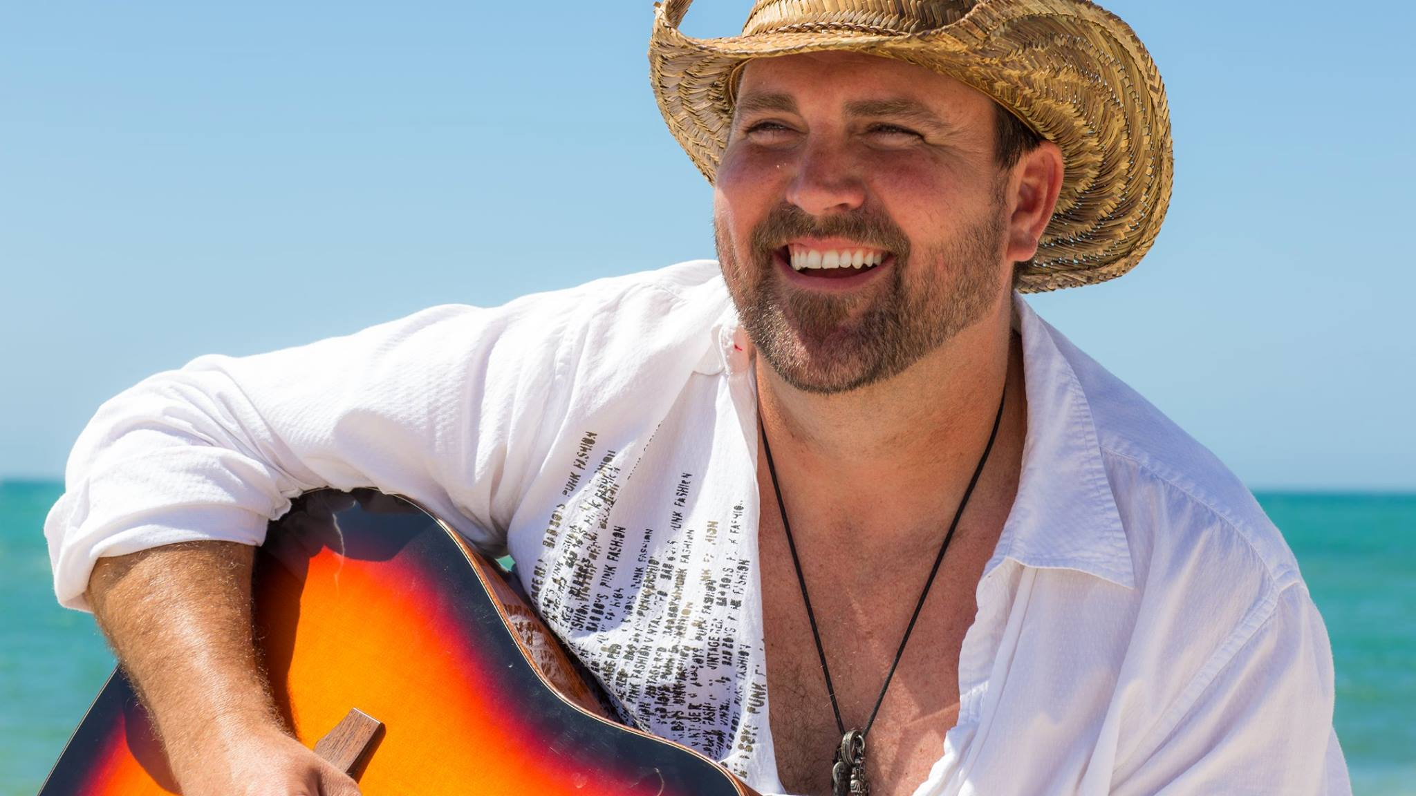 "Ed Waters Music ft. Nick Nicholson, ""Countin' Down To Sunset"""