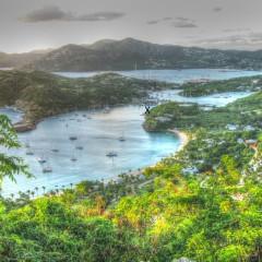 $125,000 Price Drop For Antigua Beach Bar
