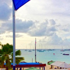 Affordable Anguilla: Roy's Bayside Grill And Their Little Known Apartment