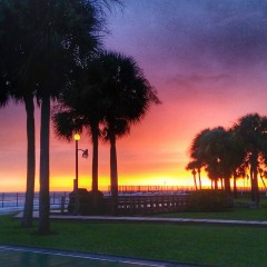 Those St. Pete Beach Sunsets