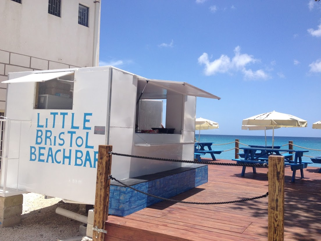 Little Bristol Beach Bar Barbados