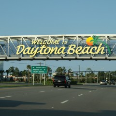 Beach Bar and Grill For Sale in Daytona Beach, Florida