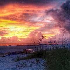 Coastal Living Names Ten of the Best Florida Beach Bars