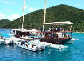 BVI's Willy T Possibly Forced To Relocate