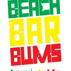 Get a Beach Bar Bums Shirt Just in Time for the Holidays!