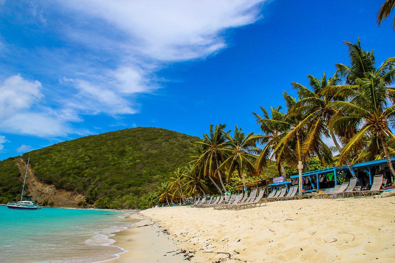 White Bay Caribbean Bvi
