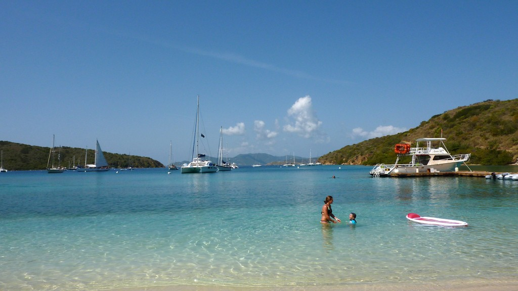 british virgin islands, flickr