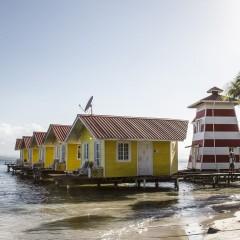 Beach Thursday Pic of the Week – Isla Caranero, Bocas del Toro, Panama