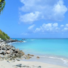 Update on St. Martin's Orient Bay Beach and Bars