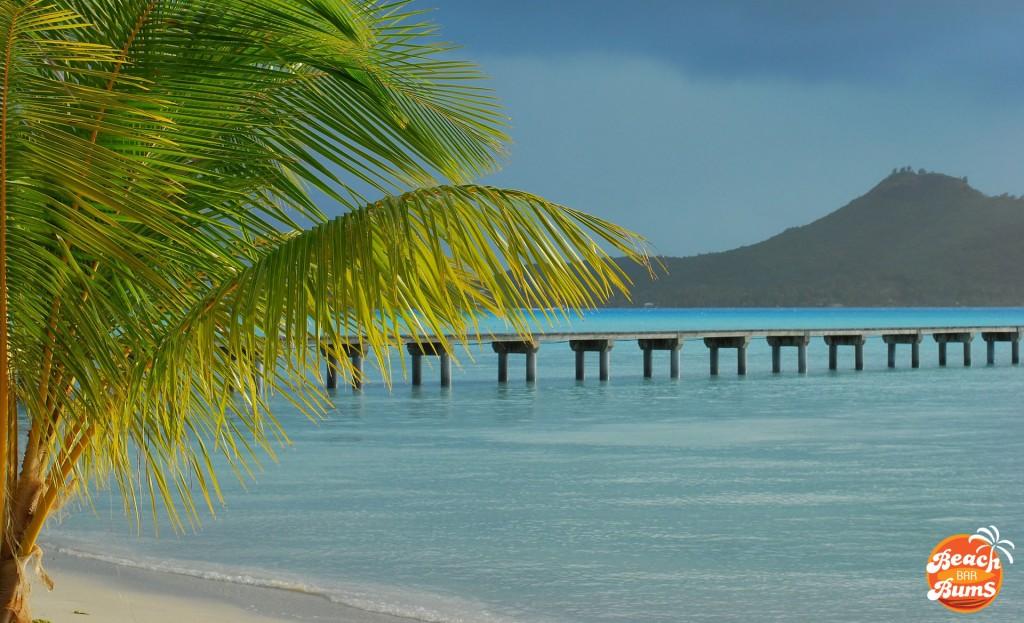south pacific, beach wallpaper