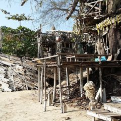 How Classic Beach Bar Shacks Increase Tourism
