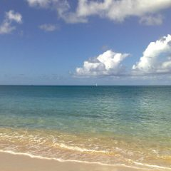 Beach Thursday Pic of the Week – Rodney Bay, St. Lucia