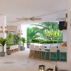 Margaritaville Grand Cayman Beach Resort Unveils First Rendering and Property Details