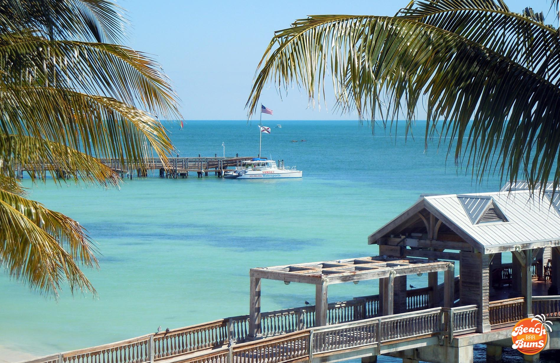 Beach Thursday Pic Of The Week The Reach Resort Key
