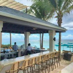 Anguilla's Zemi Beach House Welcomes New Beach Bar to Shoal Bay East