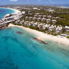 Four Seasons Resort and Residences Anguilla Accepting Reservations