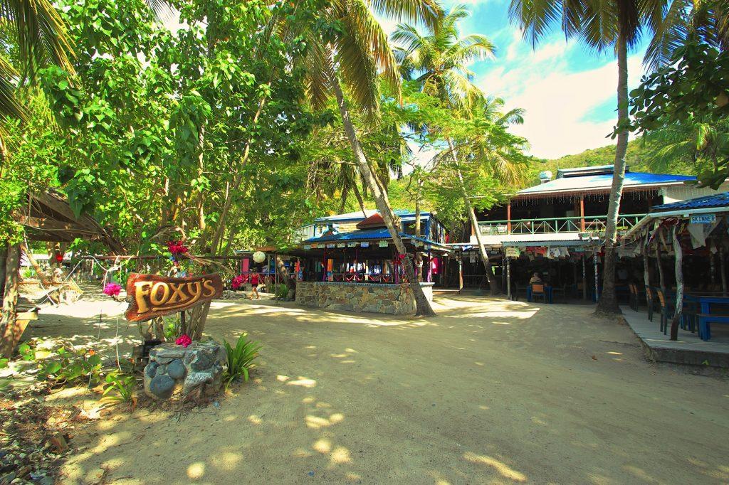 british virgin islands, caribbean