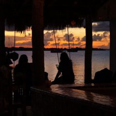 Find Your Escape in an Isla Mujeres Sunset